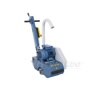 Шлифовальная машинка для паркета PSM 200, BERNARDO