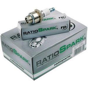 Spark plug BS-OHV, Ratioparts