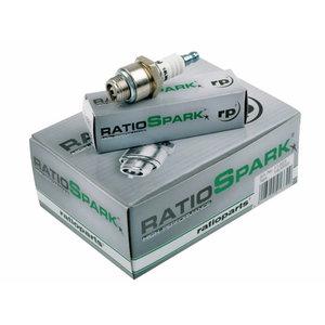 Žvakė uždegimo ratioSpark 14LMR2F, Ratioparts