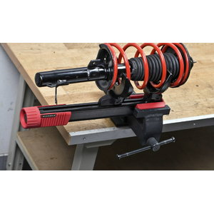 Coil spring compressor CANVIK Plus 2250kg, Scangrip