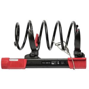 Coil spring compressor CANVIK Plus 2250kg, Scangrip