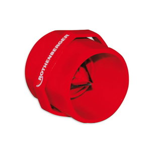Užvartų drožtukas variniams vamzdžiams Ø 4-36 mm, Rothenberger