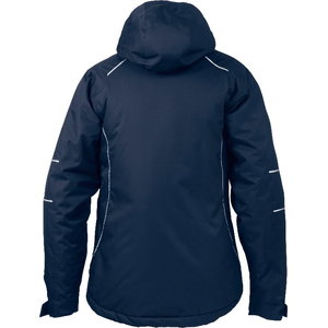 Winter jacket for woman1408 navy L, Acode
