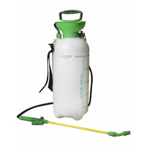 Manual pulver spray WS Chemical  6L, Whale Spray