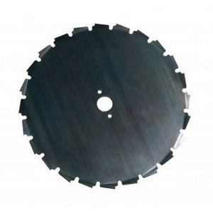 Clearing saw blade 200x20x1,5mm; 22z; chiesel tooth, Oregon