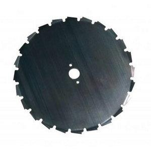Clearing saw blade 225x25,4x18mm; 224h, Oregon