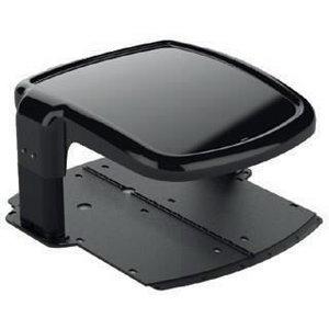 Stotelės gaubtas L250 juodas,( nuo 2020 ), Ambrogio