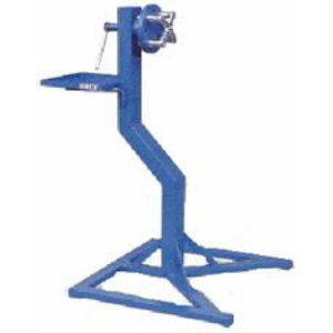 Single engine rotative stand, OMCN