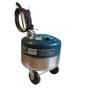 Brake maintenance device SE 14 ROMESS, Romess
