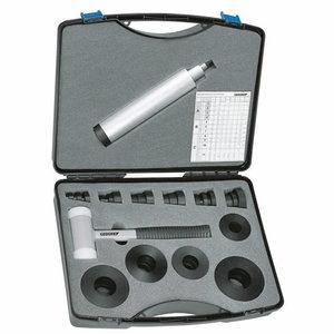 Professional plastic bearing installatio, Gedore