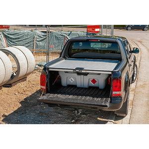 Pārvietojama degvielas kanna DT-Mobile Easy 210L, Cemo