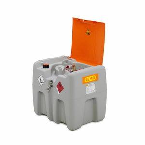 Mobiilne kütusemahuti 210L Mobile Easy, ilma pumbata, Cemo