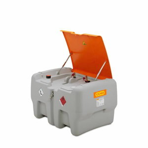 Mobile fuel tank 440L  Mobile Easy, without pump, Cemo