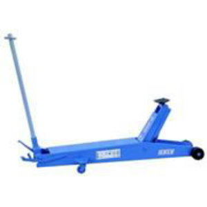Trolley jack 2T, 130-520mm, OMCN