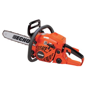 Chainsaw CS-370ES, ECHO