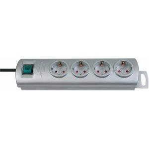 Primera-Line extension socket 4-way 1,5m H05VV-F 3G1,5, Brennenstuhl