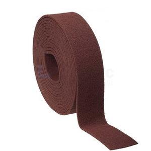 Viimistluslint rullis 115mm x10m A MED WR-RL, 3M