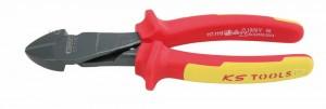 Kombinētās knaibles VDE, 175mm, KS Tools