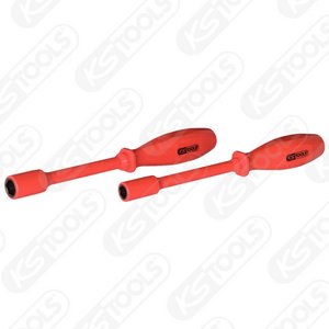 Padrunkruvits  5,5 mm VDE, KS Tools