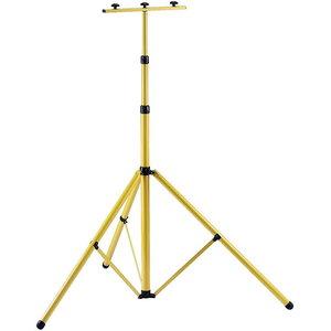 Trikojis stovas 2 prožektoriams ST 300  h1,2-3m, Brennenstuhl