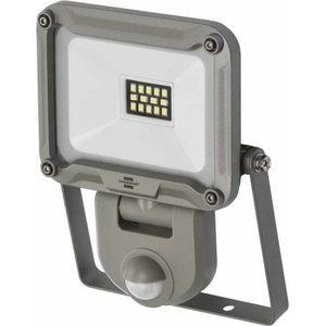 Prožektors LED JARO PIR 220V IP44 6500K 10W 900lm, , Brennenstuhl