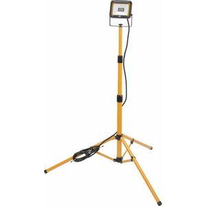 Töövalgusti LED kolmjalal JARO 220V IP65 20W 1870lm, Brennenstuhl
