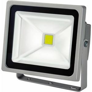 Pro˛ektor LED 30W 2550lm 6500K 220V IP65  L CN 130 V2, Brennenstuhl