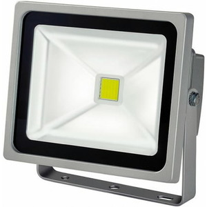 Spot light LED 30W 2550lm 6500K 220V IP65  L CN 130 V2, Brennenstuhl