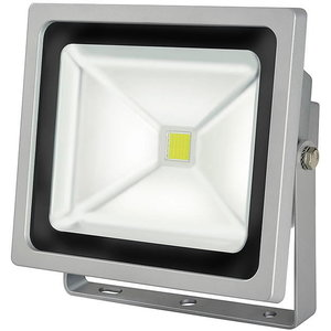 Spot light LED 50W 4230lm 6500K 220V IP65 L CN 150 V2, Brennenstuhl