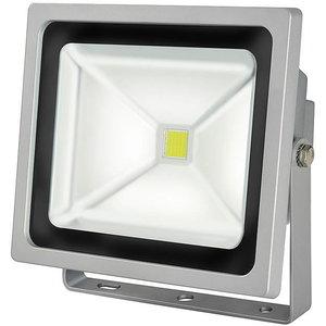 Prožektors LED 50W 4230lm 6500K 220V IP65 L CN 150 V2, Brennenstuhl