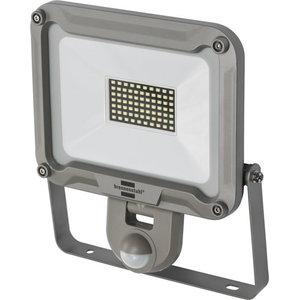 Šviestuvas LED JARO PIR 220V IP44 6500K 50W 4770lm, Brennenstuhl