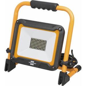 Darba lampa/prožektors LED 50W 4770lm 220V 5m kabelis IP65, Brennenstuhl