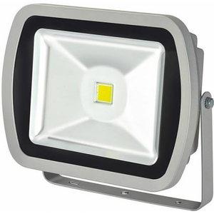Pro˛ektor LED 80W 6720lm 6500K 220V IP65 L CN 180 V2, Brennenstuhl