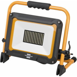 Work lamp LED JARO 7000M 5m cable IP65 6500K 80W 7200lm, Brennenstuhl
