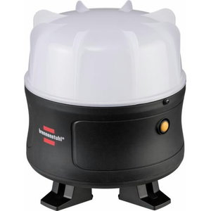 Prožektors LED BF 3000 A uzladējams IP54/IK08 5h 3000lm, Brennenstuhl