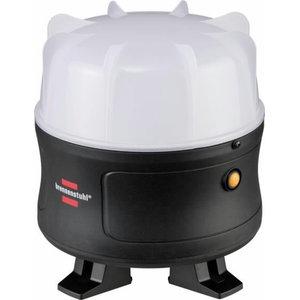 Šviestuvas LED BF 3000 A pakraunamas IP54/IK08 5h 3000lm, Brennenstuhl