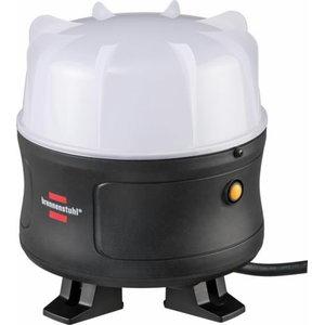 Prožektors LED BF 5000 M 220V IP54/IK08 5m vads 50W 5000lm, Brennenstuhl