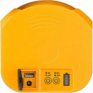 Atsarginė baterija Li-Ion 7,4V/10.400mAh skirta 1171430/1171433, Brennenstuhl