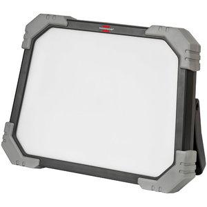 Prožektors LED DINORA 220V 5m vads IP65 5800K 47W 5000lm, Brennenstuhl