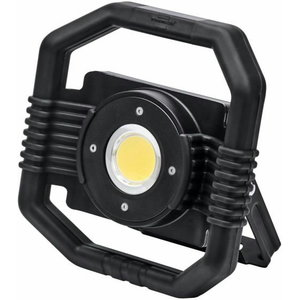 Töövalgusti LED 30W 3000lm laetav/akupank IP65 DARGO, Brennenstuhl