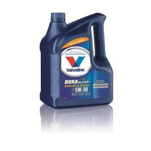 Моторное масло DURABLEND FE 5W30, 4л, VALVOLINE
