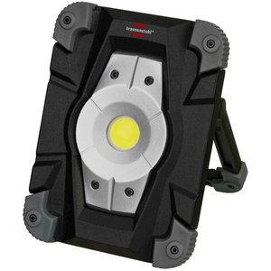 Prožektors LED MLCA120M uzlādējams+powerbank IP54 20W 2000lm, Brennenstuhl