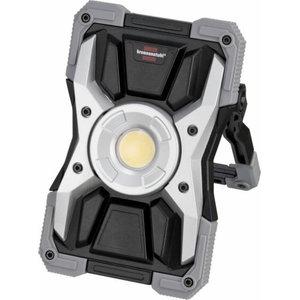 Prožektors LED RUFUS 1500 MA USB uzlādējama powerbank 1500lm, Brennenstuhl