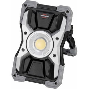 Prožektors LED RUFUS 3000 MA USB re-charg./powerbank 3000lm, Brennenstuhl