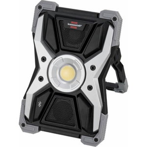 Work lamp LED RUFUS 3010MA re-charg/Bluetooth speaker 3000lm, Brennenstuhl