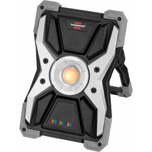 Prožektors LED RUFUS 3020 MA USB re-charg.2700-6500K, 3000lm, Brennenstuhl