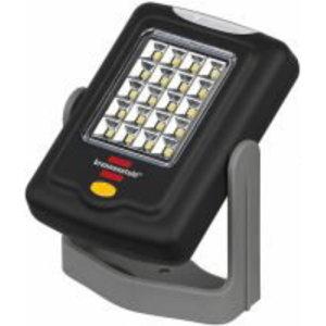 LED Light HL DB 203 MH   with strap, magnet and hook, Brennenstuhl