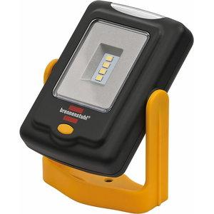Darba lampa LED HL DB 43 MH  3xAAA baterijas IP20 200/20lm, Brennenstuhl
