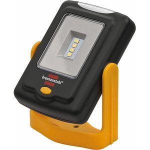 Rankinis šviestuvas LED HL DB 43 MH  3xAAA  IP20 200/20lm, Brennenstuhl