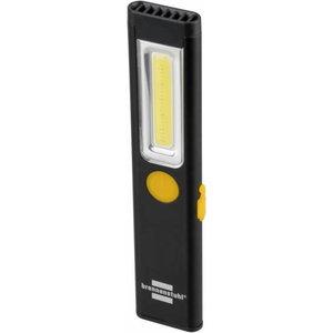 Aku. šviestuvas LED PL 200 A USB re-chargable IP20, 200lm, Brennenstuhl